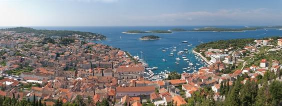 Chorwacja ekskluzywne wakacje Biuro podróży ILIJADA Chorwacja