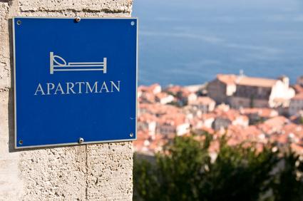 Chorwacja kwatery blisko morza apartament istria