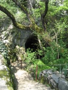 Wakacje w chorwacji - zobaczcie jaskinię Vranjača