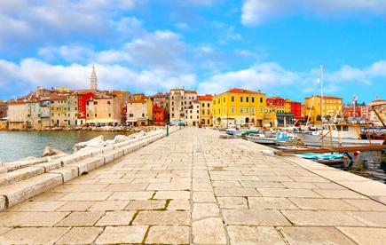 Chorwacja wakacje qndel we włoszech historia