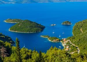 Chorwacja rejsy statkiem