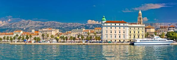Wycieczki Split Chorwacja - Biuro podróży ILIJADA Chorwacja