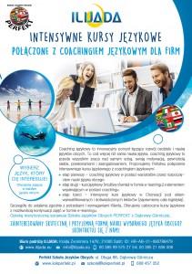 Coaching językowy Chorwacja