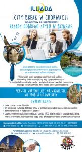szkolenia dla firm Chorwacja
