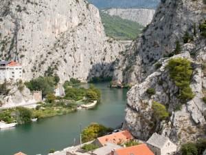 Skarby środkowej Dalmacji