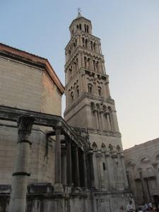Split Katedra