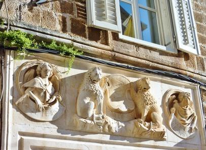 UNESCO - chorwackie obiekty pod ochroną