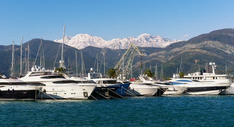 Adriatyk czarter łodzi