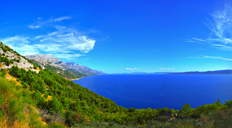 Disocver Central Dalmatia