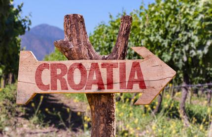 Chorwacja regionalne smaki